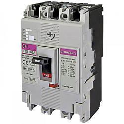 Автоматический выключатель ETIBREAK 2S ETI EB2S