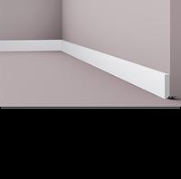 Плинтус напольный из дюрополимера NMC WALLSTYL  FT 2