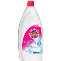 Средство для мытья посуды 900 мл Spulmittel Original Power Wash 4260145997016
