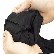 Термобелье для мужчин Lesko A152 XL Black спортивное нижнее белье флис стрейч ветрозащитное быстросохнущее, фото 3