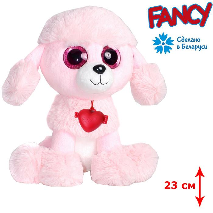 Мягкая игрушка Fancy глазастик Пудель (GPYR0\S)
