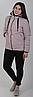 Трендовая молодежная куртка весна-осень