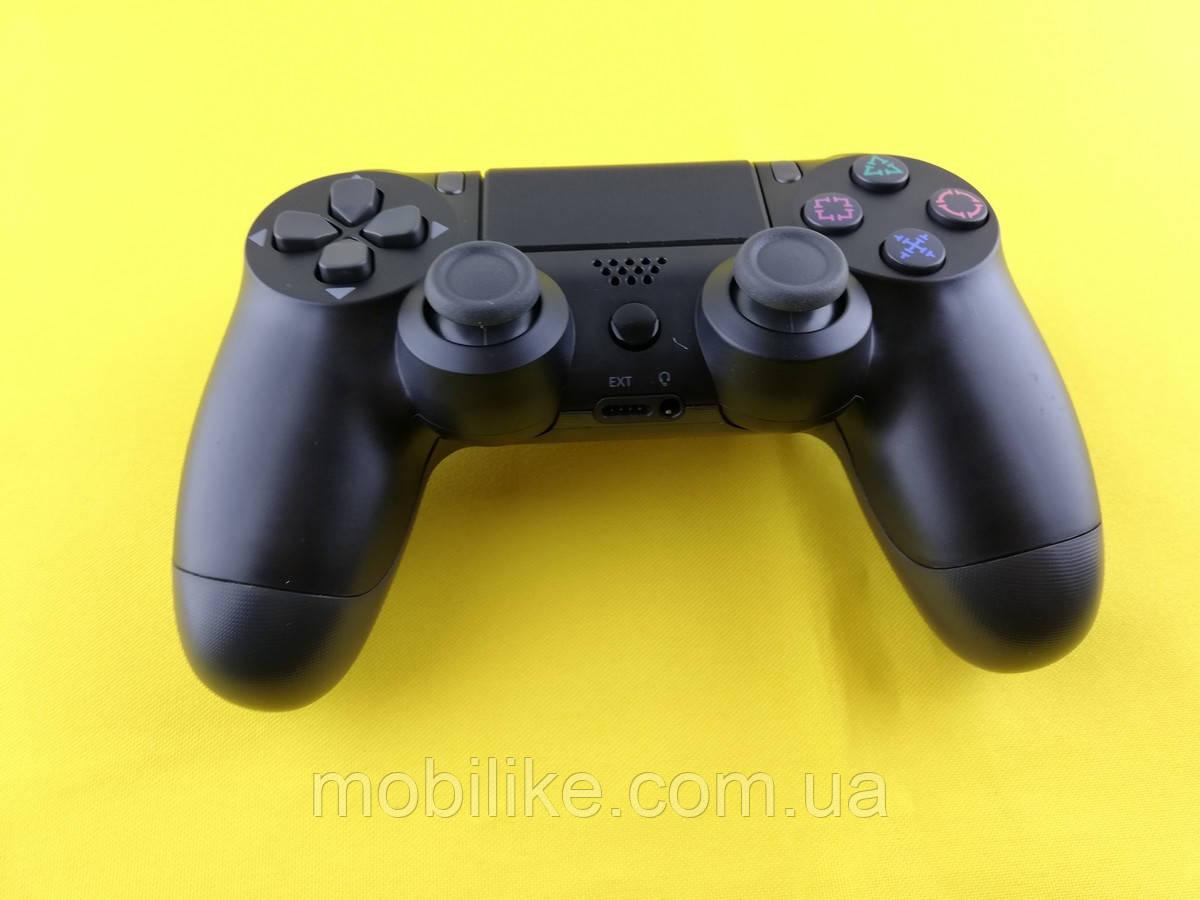 Джойстик для PS4 DUALSHOCK 4 (DoubleShock 4) черный