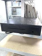 Денежный ящик  ( Грошова скриня ) сейф для денег / бу )Без замка