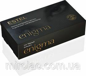 Краска для бровей и ресниц Estel  ENIGMA, Тон черный