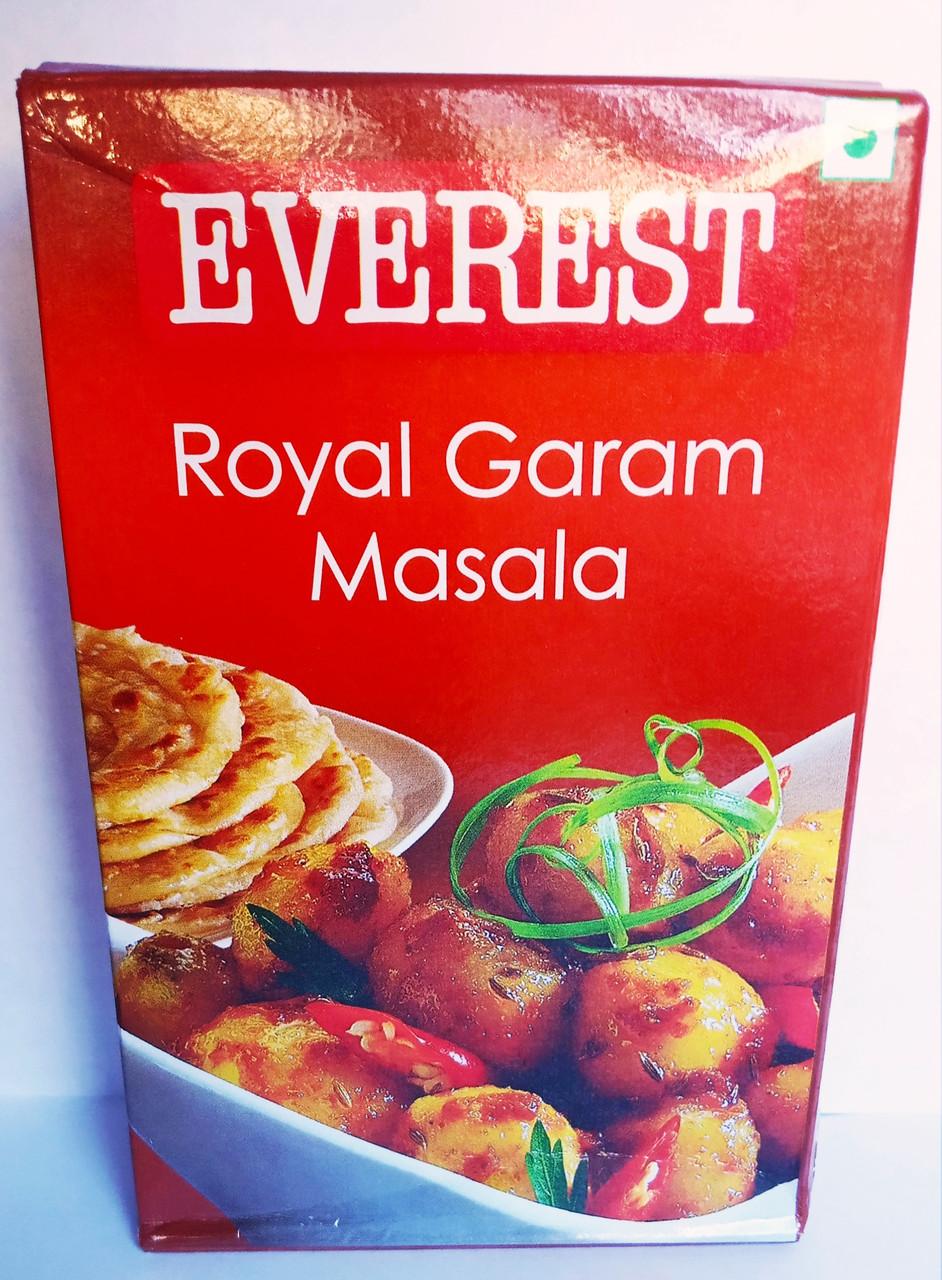 ROYAL GARAM MASSALA (100GM).EVAREST