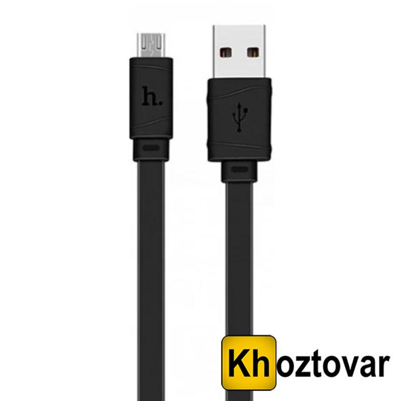 Кабель micro USB Hoco X5