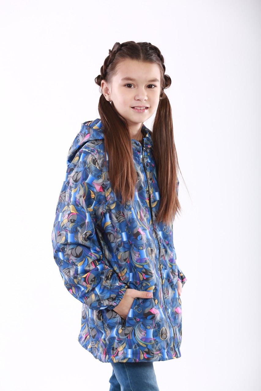 """Курточка на дівчинку """"Вегас"""""""