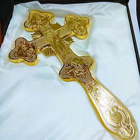 Хрест напрестольний