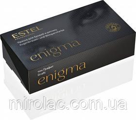 Краска для бровей и ресниц Estel  ENIGMA, Тон графит