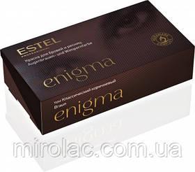 Краска для бровей и ресниц Estel  ENIGMA, Тон классический коричневый