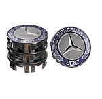 Заглушка в литой диск Mercedes Мерседес A1714000025 17140001255337 A 171 400 00 25 75мм 70мм
