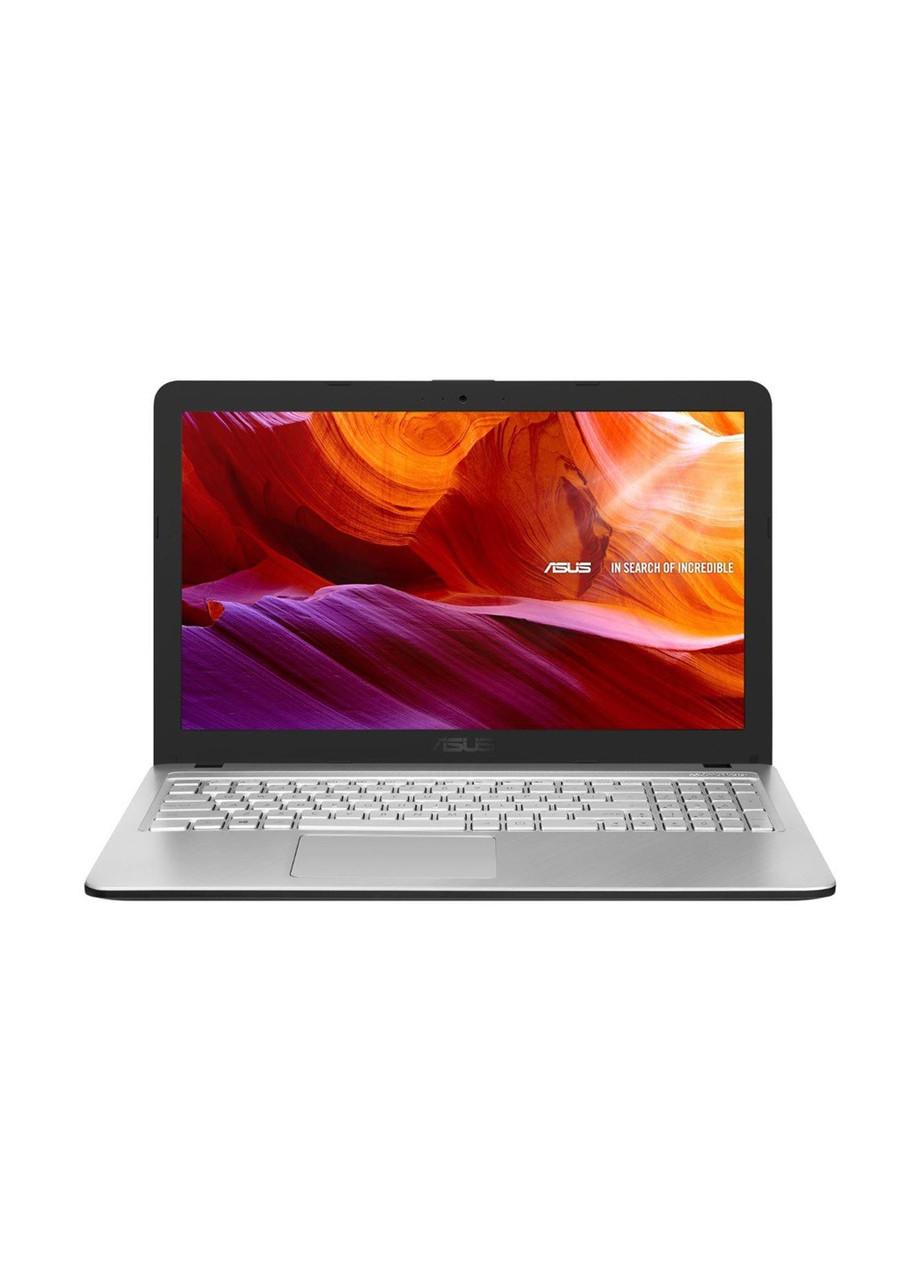 """Ноутбук Asus X543UA-DM1464 (90NB0HF6-M38160); 15.6"""" FullHD (1920х1080) TN матовый / Intel Core i3-7020U (2.3 ГГц) / RAM 4 ГБ / HDD 1 ТБ / Intel HD"""