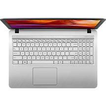 """Ноутбук Asus X543UA-DM1464 (90NB0HF6-M38160); 15.6"""" FullHD (1920х1080) TN матовый / Intel Core i3-7020U (2.3 ГГц) / RAM 4 ГБ / HDD 1 ТБ / Intel HD, фото 2"""
