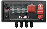Комплект автоматики Polster C-11 + WPA Х2 K до дров'яного котла (Польща), фото 2