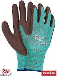 Защитные рукавицы с покрытием MINTDRY MIBR