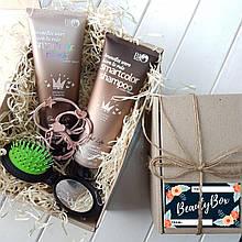 BeautyBox №12 - Очаровательным брюнеткам