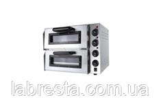 Печь для пиццы Rauder BRP2-4x20S (8 пицц по 20 см)