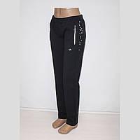 Жіночі трикотажні спортивні штани Туреччина т. м. FORE 9612, фото 1