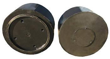 Обтяжувачі колес КО-30