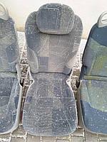 Сидіння Renault Scenic 1 зад