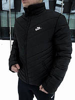 "Зимняя Куртка Nike, Найк, ""Трансформер"""