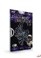 """Набор для креативного творчества """"DIAMOND ART"""", """"Бабочки"""" DAR-01-04"""