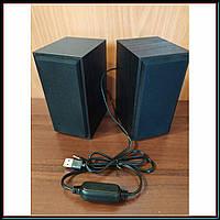 Колонки для ПК компьютера FnT -101