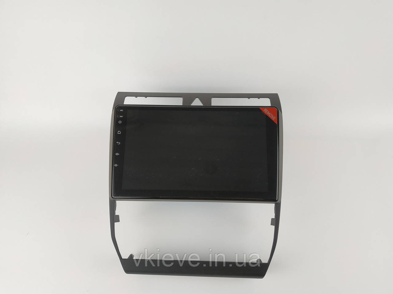Штатна автомагнітола для Audi A6 2004 на ANDROID 8.1