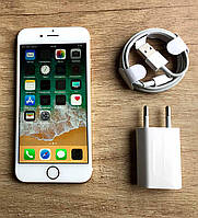 Apple iPhone 6s 32GB Gold (A) (MN112)