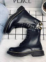 Грубые ботинки женские, фото 2