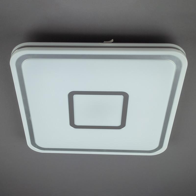 Люстра светодиодная  LED на 70W SML-814568-70  белая