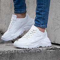 Мужские белые кроссовки в стиле Phillip Plein обувь мужская демисезонная обувь Размер 45