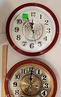 Часы настенные Сompass