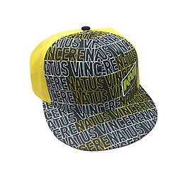 Кепка NAVI SNAPBACK CAP