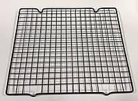 Решетка сетка для глазирования 26 х25,5 см