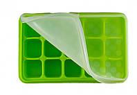 Силиконовая форма для льда, фото 1