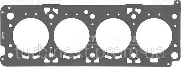 Прокладка головки блока ГБЦ металлическая FIATDOBLO VICTOR REINZ 61-37075-00