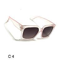Сонцезахисні окуляри з поляризаційною лінзою 8020