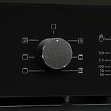 Духовой шкаф электрический PYRAMIDA F 60 M GBL, фото 2