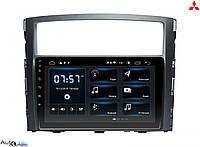Штатная магнитоладля Mitsubishi Pajero Wagon 4 Incar XTA-6104