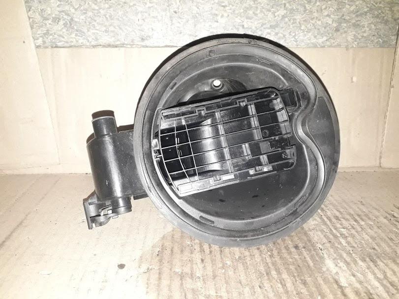 Б/у кришка бензобака для Ford Focus MK3 2011-