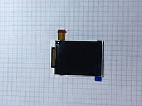 Дисплей LG GX200