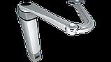 Комплект автоматики на хвіртку CAME STYLO з шарнірним важелем Styo-BS, фото 2