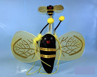 Комплект пчелки 3 в 1