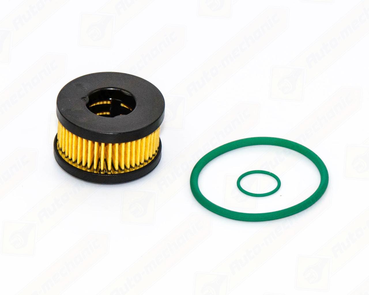 Фильтр топливный LPG на Renault Lodgy 2012-> — Renault (Оригинал) - 169198413R