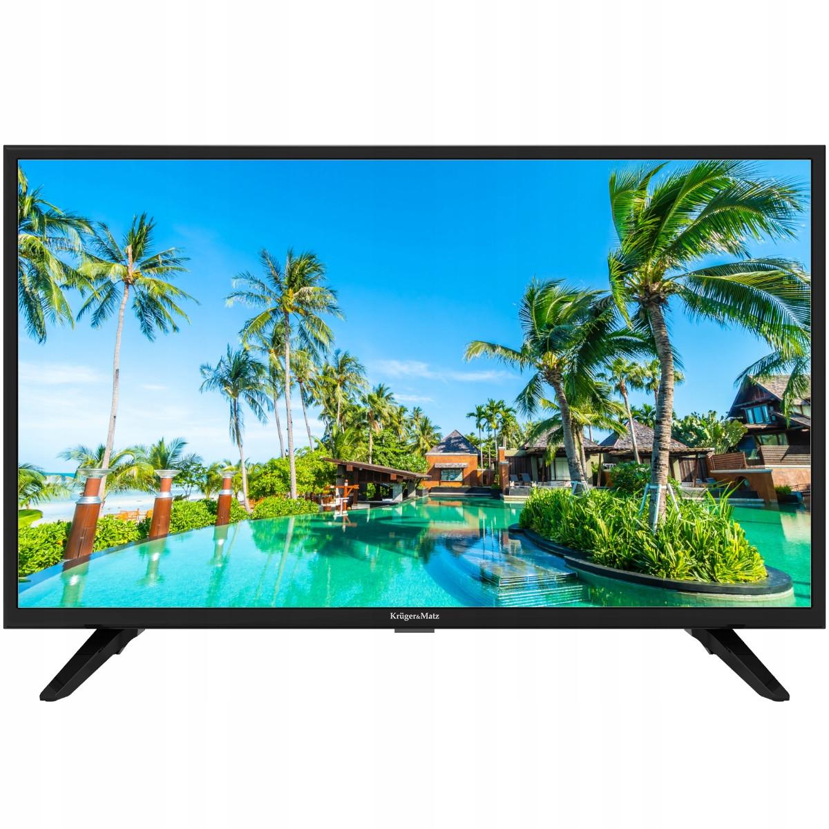 "Телевизор 22"" Kruger Matz"