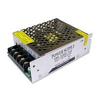 Блок питания на светодиодную ленту Biom 12V-220V 10A 120W