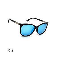 Солнцезащитные очки с поляризационной линзой 8004
