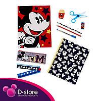 Канцелярский набор Микки Маус - Дисней / Mickey Mouse - Disney